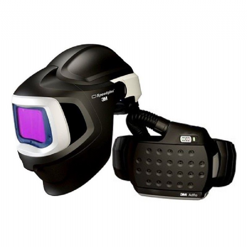 3M Speedglas 9100XX MP Adflo Air Fed Welding Helmet